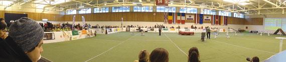 Dornbirn Messehalle