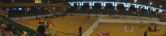 Ostbayerhalle Rieden/Kreuth