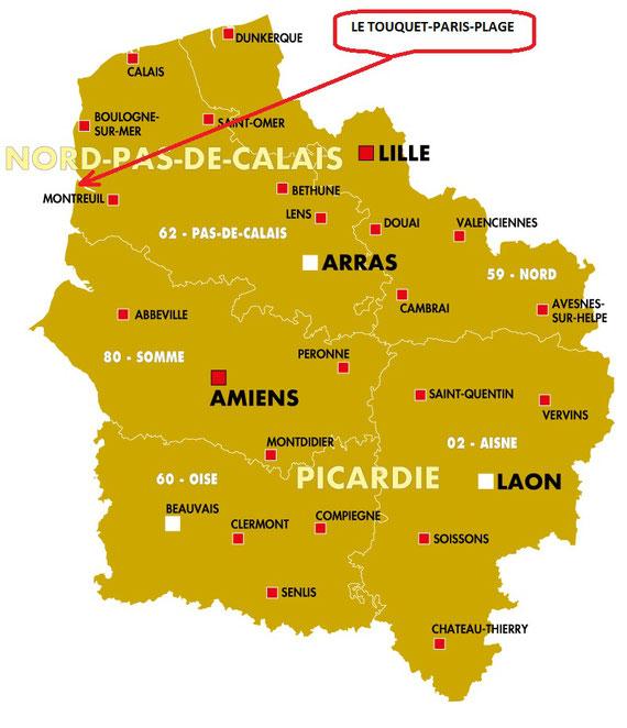 Rallye Classic Côte d'Opale