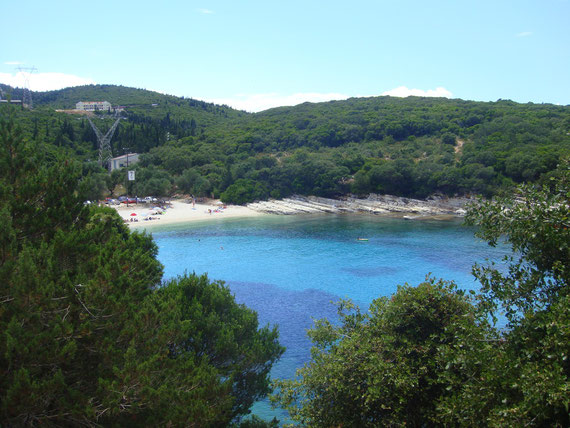 Filliatro Beach