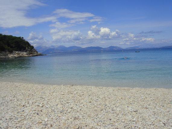 Andissamos Beach