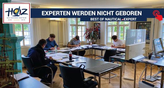 Schweizerische Seefahrtschule | Theorie und Praxis Online Kurse | www.schweizerische-seefahrtschule.ch | Theoriekurse |