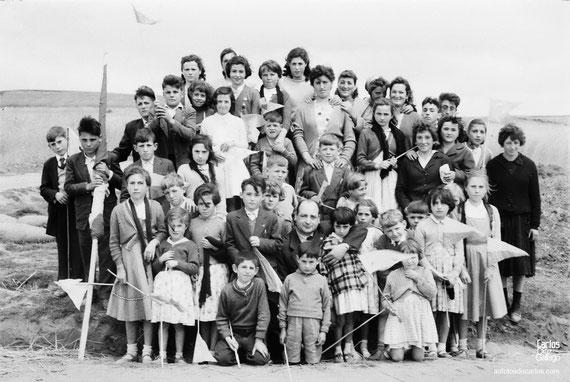 1958-Xestoso-nenos6-Carlos-Diaz-Gallego-asfotosdocarlos.com