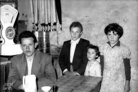 1958-Cruz-Outeiro-teinda-Carlos-Diaz-Gallego-asfotosdocarlos.com