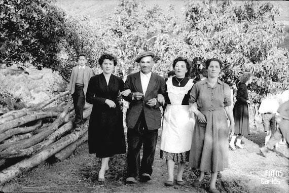 1958-Grupo-caminando-Carlos-Diaz-Gallego-asfotosdocarlos.com