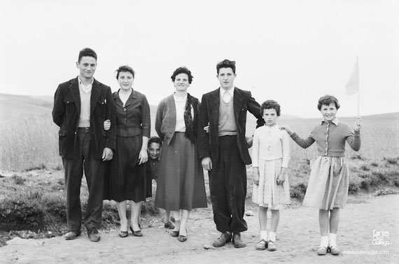 1958-Xestoso-nenos7-Carlos-Diaz-Gallego-asfotosdocarlos.com