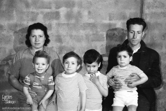 1958-familia-Carlos-Diaz-Gallego-asfotosdocarlos.com
