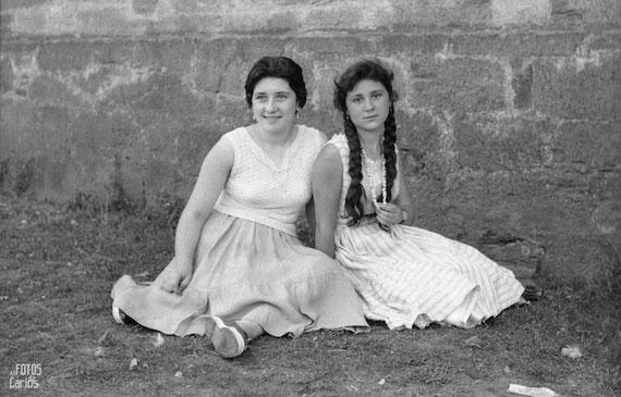 1958-Quiroga-niña-trenzas2-Carlos-Diaz-Gallego-asfotosdocarlos.com
