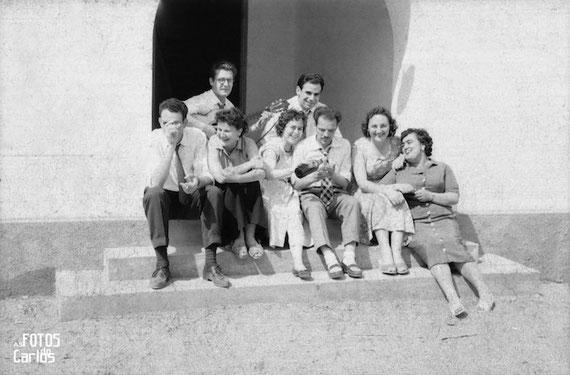 1958-Montefurado-juerga-Carlos-Diaz-Gallego-asfotosdocarlos.com
