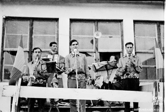 1958-La Ribera-orchestraCarlos-Diaz-Gallego-asfotosdocarlos.com
