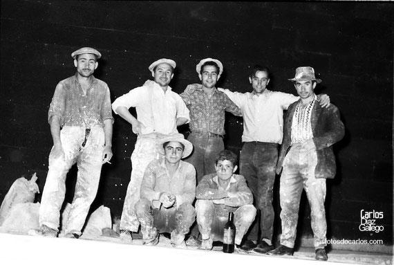 1960-Quiroga-albañiles-Carlos-Diaz-Gallego-asfotosdocarlos.com