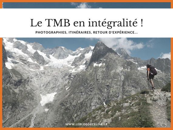le tour du mont blanc blog voyage