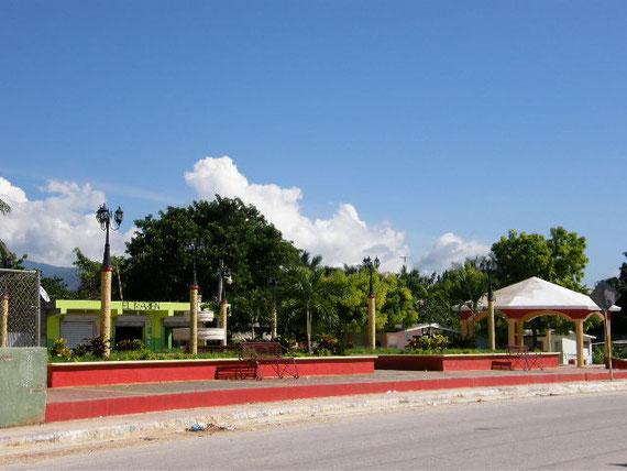 Parque recreativo Juanco