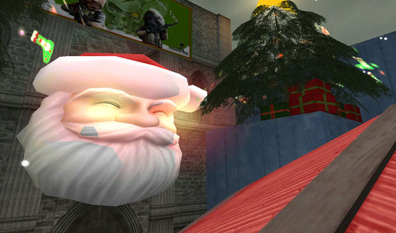 Christmas ELM
