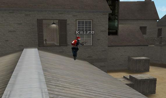 Killer Tag (Etiqueta Del Matador)