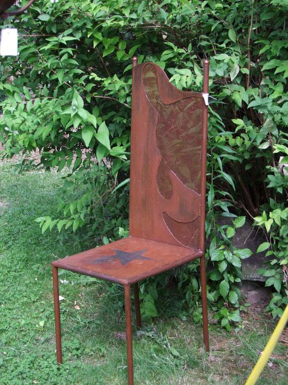 Bild vom 23.06.2012 Kunst trifft Naturgarten