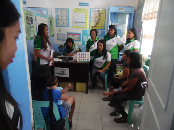 NUTRITION PROGRAM EDUCATION