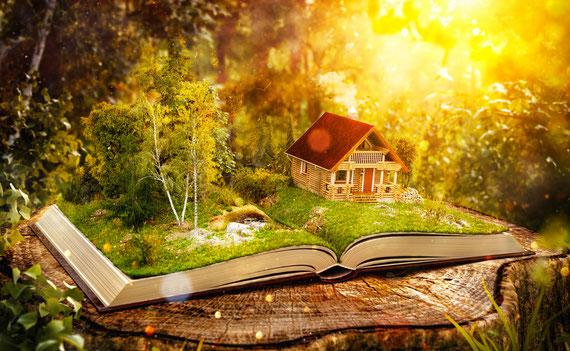 Akasha-Chronik Das Buch des Lebens