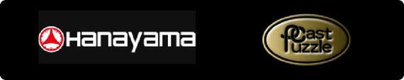 Hanayama Cast