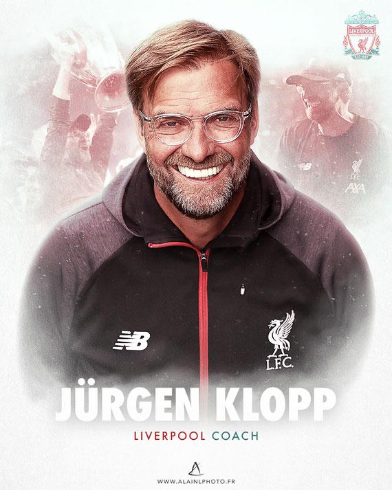 Jürgen Klopp - Liverpool