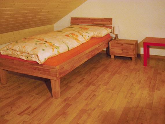 Bild der Zimmers, Parkzimmer