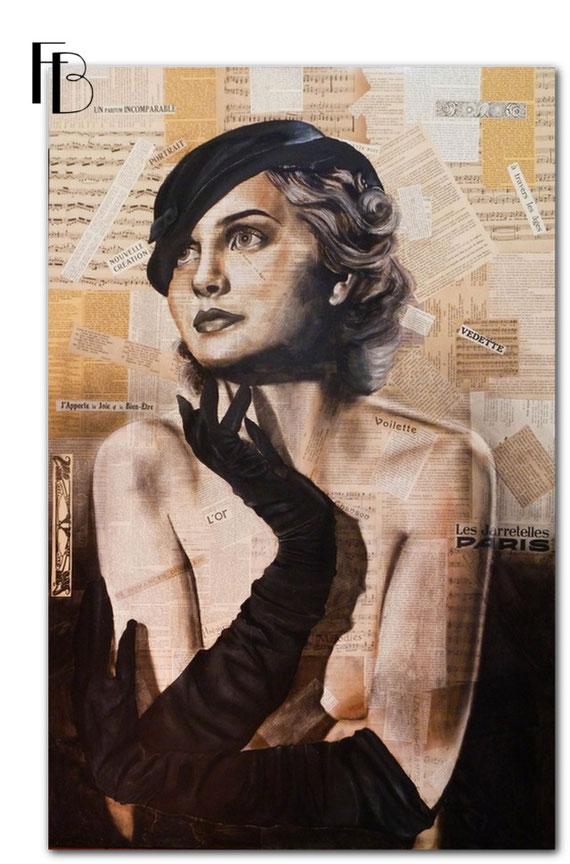 Marjorie Gayle
