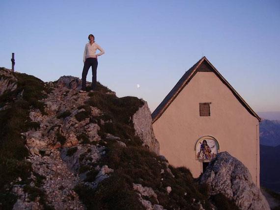 Die Windische Kirche