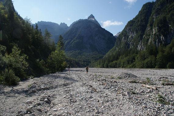 Das Val Romana