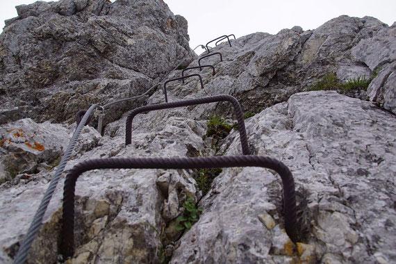 Eisenleiter