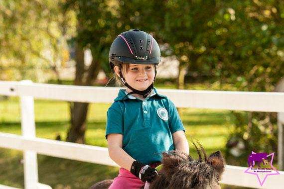 Kleine Reiter ganz groß - so lernen Kinder das Pferde-Abc, Kinderreitunterricht