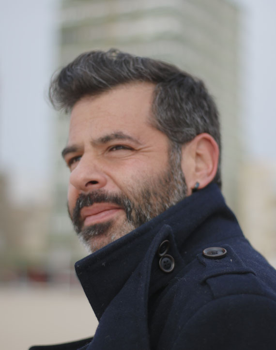 JOSE AURELIO MARTÍN