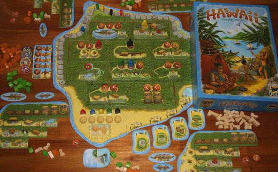 Hawaii von Hans im Glück