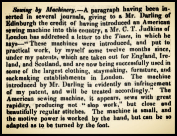 Scottish Guardian, Glasgow - 8 July 1853