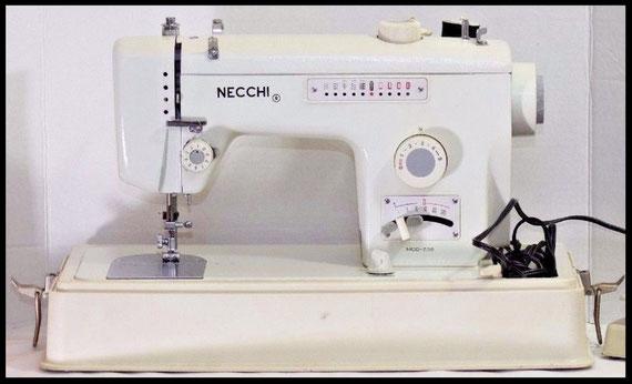 "Necchi  "" Model 539 """