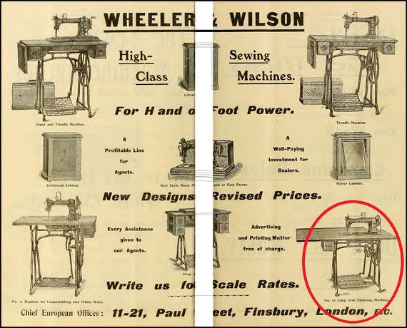 1905 - W&W No. 12