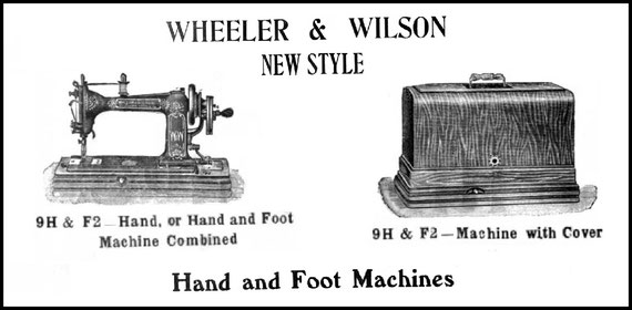 1904 -  W&W 9H & F2