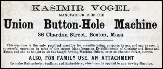 1870 Advertise