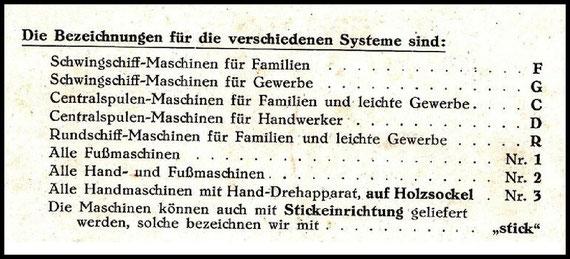 1925 Brochure
