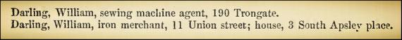 Directory 1854