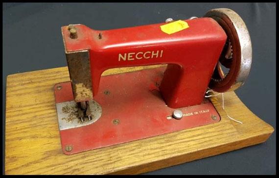 Necchi - TSM