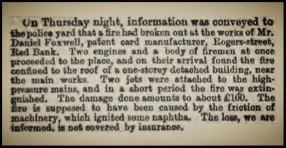 Manchester Times - 26 March 1859