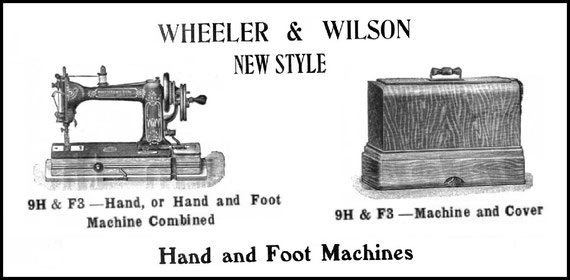 1904 -  W&W 9H & F3
