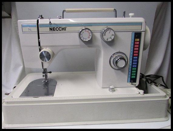 Necchi 536  FB