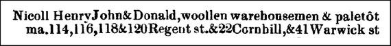 Directory 1852