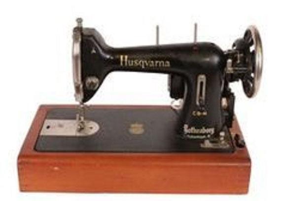 Husqvarna  CB - N  from 1934