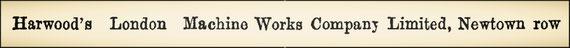 1875 Birmingham Directory
