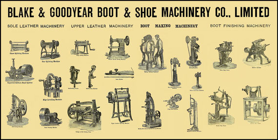 1881 The Sewing Machine Gazette