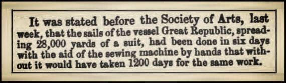 Stamford Mercury - 3 February 1854