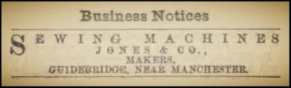 The Ashton Weekly Reporter - Saturday 27 April 1867