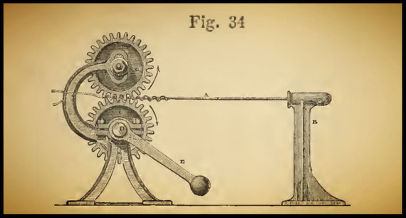 Machine No.1  Morey's specification